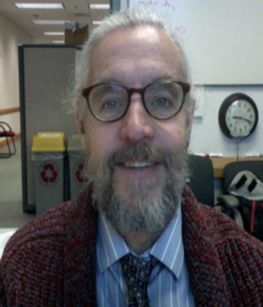 Professor Colin Campbell