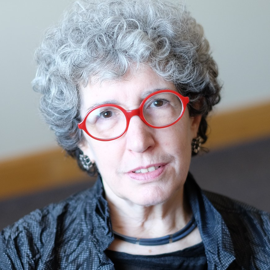 Professor Naomi Scheman